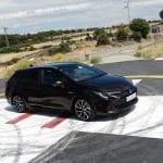 Prueba Corolla Touring Sports
