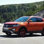 Perfil T-Cross Sport