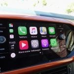 Apple CarPlay en Volkswagen