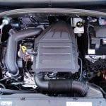 Prueba Volkswagen T-Cross motor 1.0 TSI 115 CV