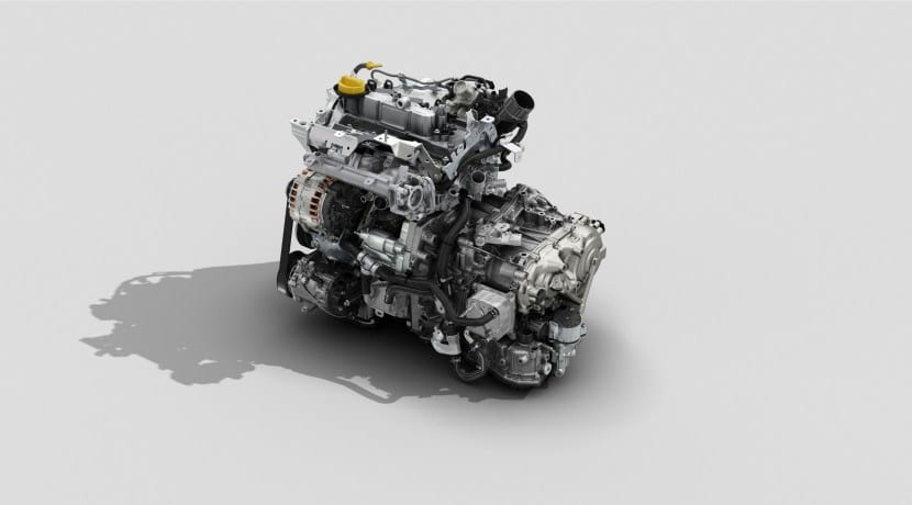 Dacia Duster 1.0 TCe 100 CV