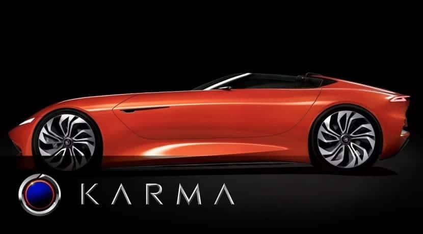 Karma SC1 Vision Concept