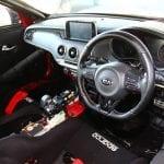 Kia Stinger GT420