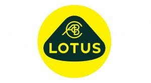 Lotus Cars new logo