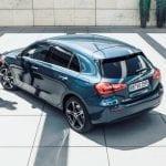 Mercedes-Benz Clase A250 e Plug-in Hybrid