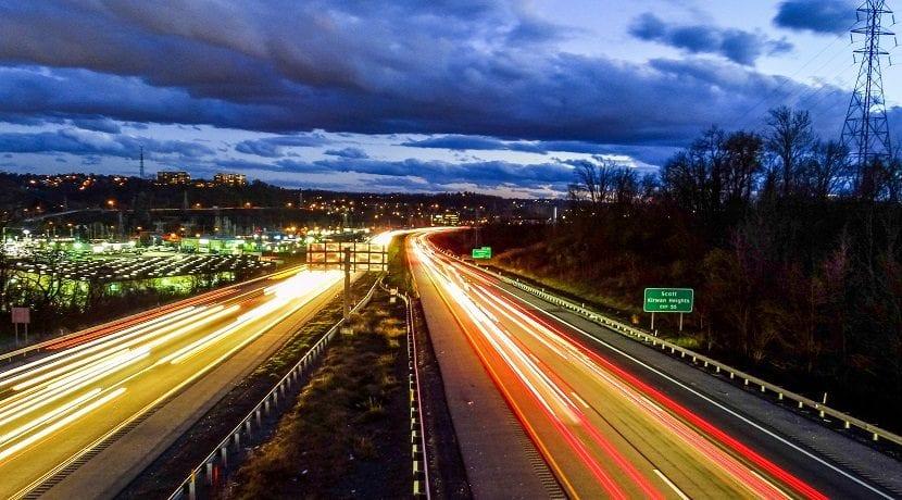 Adaptarse a la velocidad en el examen sin rebasar el límite legal