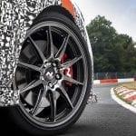 Hyundai i30 N Project C llantas y pinzas