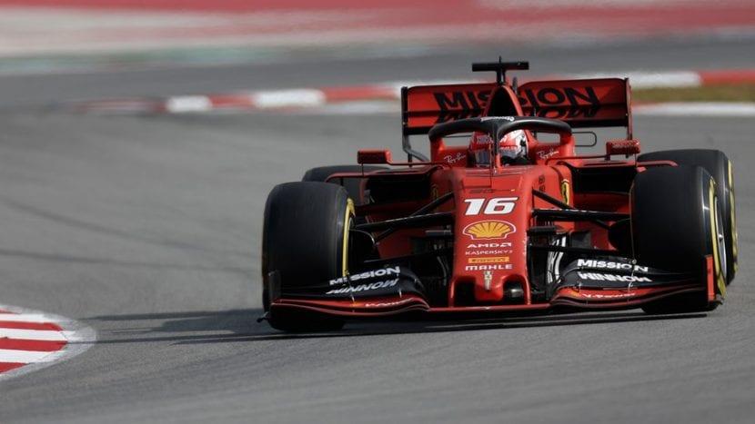 Leclerc 2019