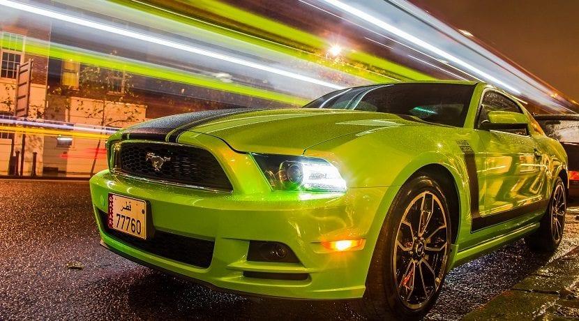 Cambiar el color del coche por uno que te guste más