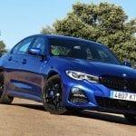 Prueba BMW 320d M Sport 190 CV Auto. 8v (con vídeo)