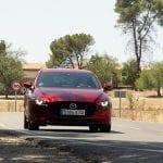 Prueba Mazda3 2.0 Skyactiv-G 122 CV Zenith dinámica