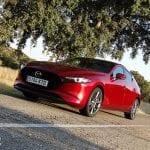 Prueba Mazda3 2.0 Skyactiv-G 122 CV