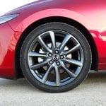 Llantas Mazda3 Zenith