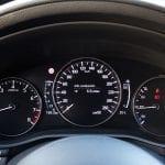 Cuadro de instrumentos del Mazda3