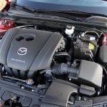 Motor 2.0 Skyactiv-G 122 CV del Mazda3 2019
