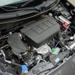 Motor Suzuki Swift Sport 1.4 Turbo 140 CV