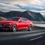 Audi A5 Coupé 2020