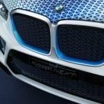 BMW i Hydrogen NEXT Concept
