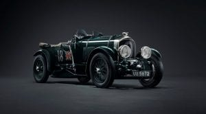 Bentley Blower 1929 - 2019