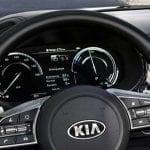 Kia Ceed Tourer PHEV - Kia XCeed PHEV