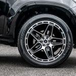Mercedes-Benz Clase X Kahn