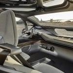 Audi Al:Trail prototipo interior