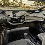 Audi Al:Trail prototipo puesto conducción