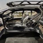 Audi Al:Trail prototipo asientos