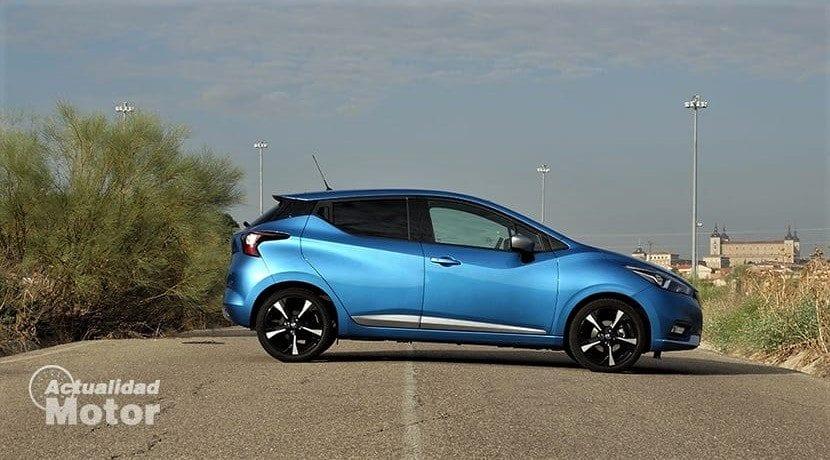 Los frenos de tambor son habituales en el eje trasero de los coches pequeños con poca potencia