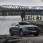 Prueba Mercedes-Benz EQC AMG