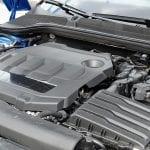 Prueba Skoda Scala motor diésel 1.6 TDI 115 CV