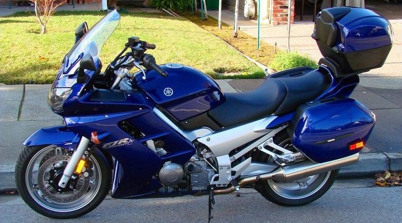 Motos Sport Turismo