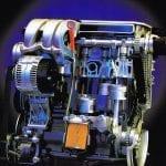 Motor del G60