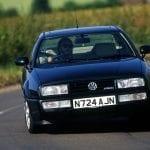 Corrado en curva