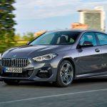 BMW Serie 2 Gran Coupé