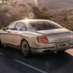 Bentley Flying Spur Blackline