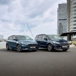 Ford Galaxy - Ford S-Max 2019