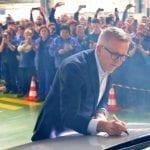 Ford Puma inicio producción Craiova, Rumanía