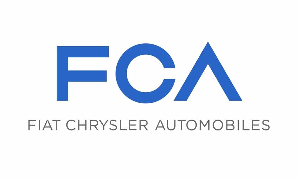 Grupo FCA logo