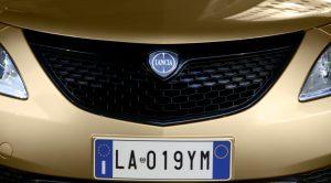 Lancia Ypsilon Monogram 2019