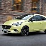Opel Corsa E 2014