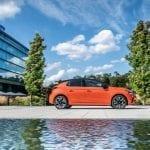 Opel Corsa seis generaciones