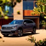 Volkswagen Atlas Cross Sport 2020
