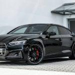Audi S5 TDI Sportback de ABT