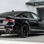 Luces traseras del Audi S5 TDI Sportback de ABT