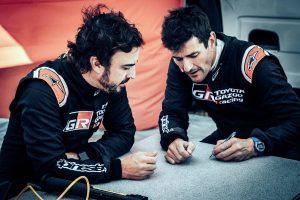 Alonso y Coma