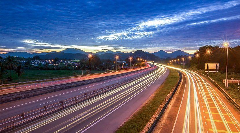 Valocidad mínima en autopista y autovía