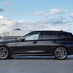 BMW Serie 3 M340i xDrive Touring lateral