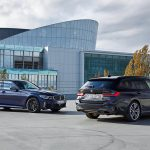 BMW Serie 3 M340i xDrive Touring y Sedán