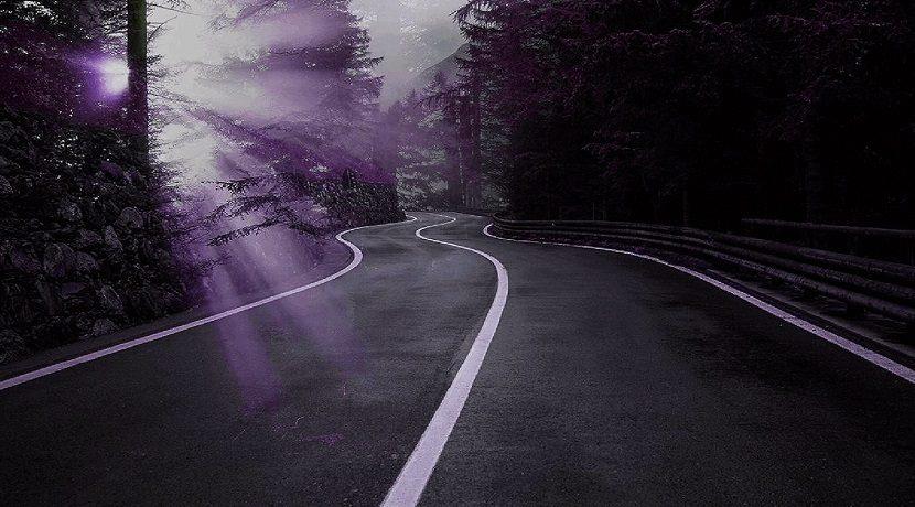 Velocidad mínima en carretera convencional